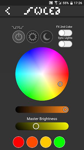 WLED 1.0.3 Screenshots 2