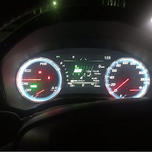 クラウン GWS204 350R S advance hybridのカスタム事例画像 KANREKI+1さんの2018年10月16日03:30の投稿
