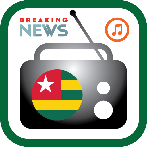 Togo Radios, Music & News For Free Use & Download