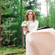 Wedding photographer Aygul Pilipenko (AIVA-S). Photo of 16.08.2018