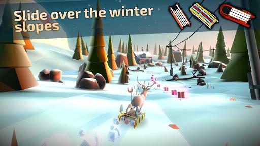 Animal Adventure: Downhill Rush 0.971 Cheat screenshots 1