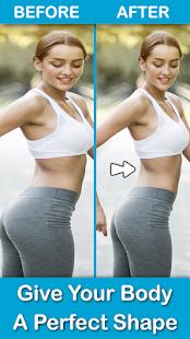 Girl Body Shape Photo Editor:Body Plastic Surgery - náhled