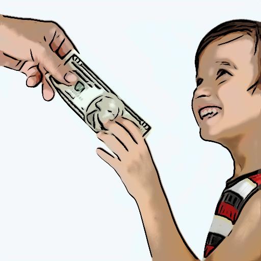 KidsBux Allowance & Chores 遊戲 App LOGO-硬是要APP