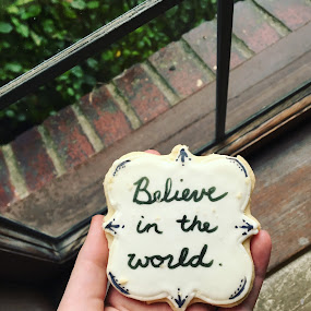 Cookie inspiration  by Emma King - Food & Drink Cooking & Baking (  )