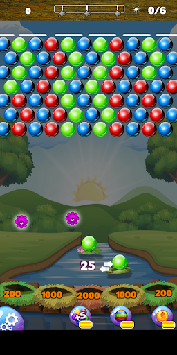 Power Of Super Shooting Balls screenshot 6