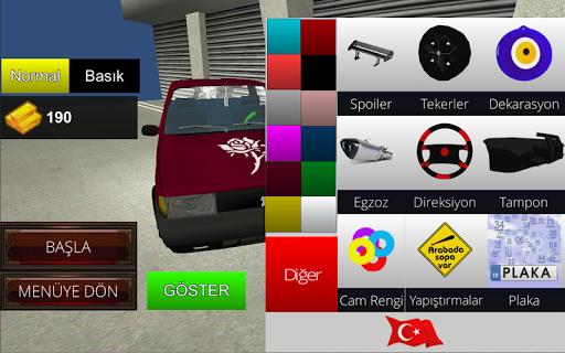 u015eahin 3D 5.1 Screenshots 3