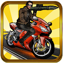 Bike Riders- Highway Kill Zone icon