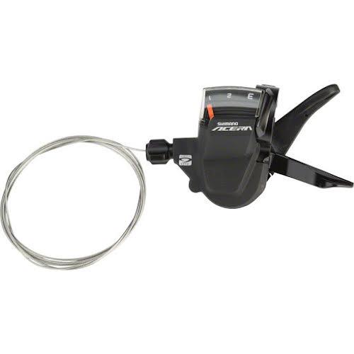 Shimano Acera SL-M3000 3-Speed Left Shifter