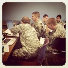 Photo: Senior Leadership Seminar