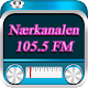 Nærkanalen / Radio Meloy (Ornes) 105.5 FM Download for PC Windows 10/8/7