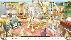 ピーターラビット -小さな村の探しもの- 街づくりゲームのおすすめ画像5