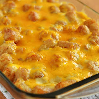 Ground Turkey Tater Tot Casserole Recipes.