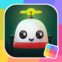 Roofbot - GameClub icon