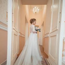 Wedding photographer Aleksey Zima (ZimAl). Photo of 16.05.2018