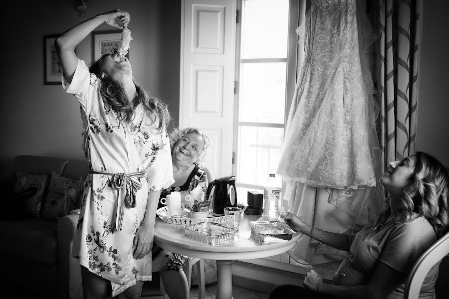 Wedding photographer Barbara Fabbri (fabbri). Photo of 18.07.2017