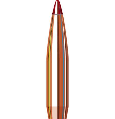 Hornady ELD X 6,5mm 143gr 100st