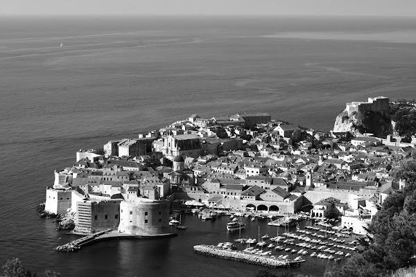 Cartolina da Dubrovnik di Cate80