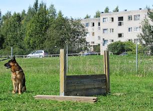 Photo: Huvitav, kas nad vaatavad ka, kuidas ma hüppama hakkan :)