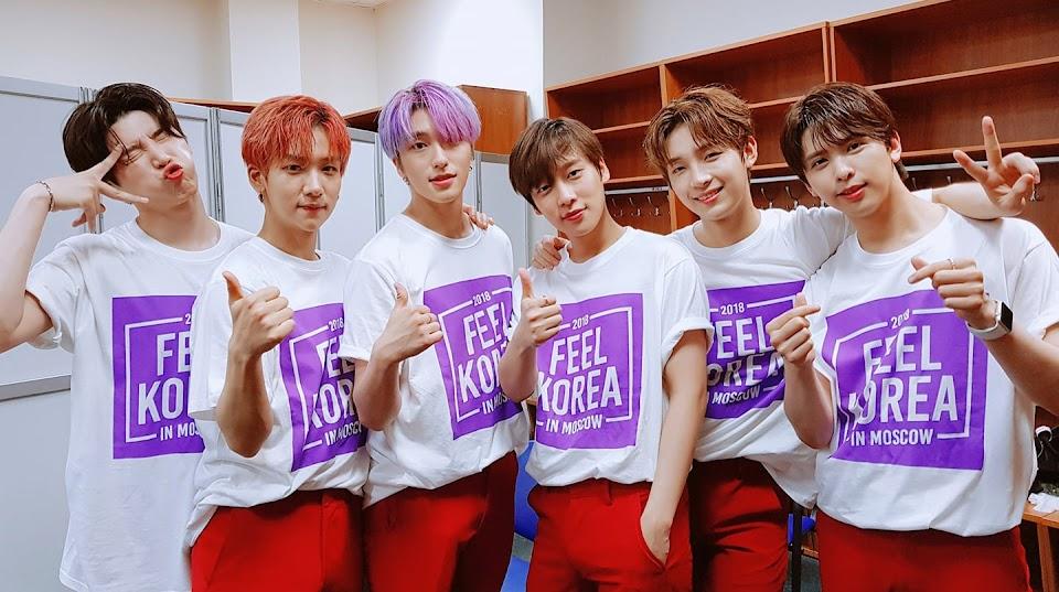 korean music festival 2018 snuper