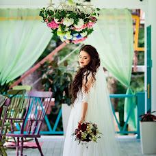 Wedding photographer Kseniya Tesh (KseniaTesh). Photo of 27.04.2017