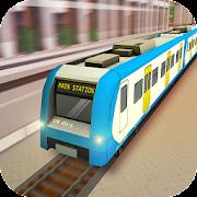 Railway Station Craft: Magic Tracks Game Training MOD APK 1.0 (Unlimited Money)