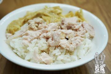 北大火雞肉飯