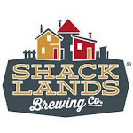 Logo for Shacklands Brewing Co.