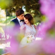 Wedding photographer Yuliya Nazarova (nazarovajulia). Photo of 14.05.2018