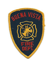 Photo: Buena Vista Fire