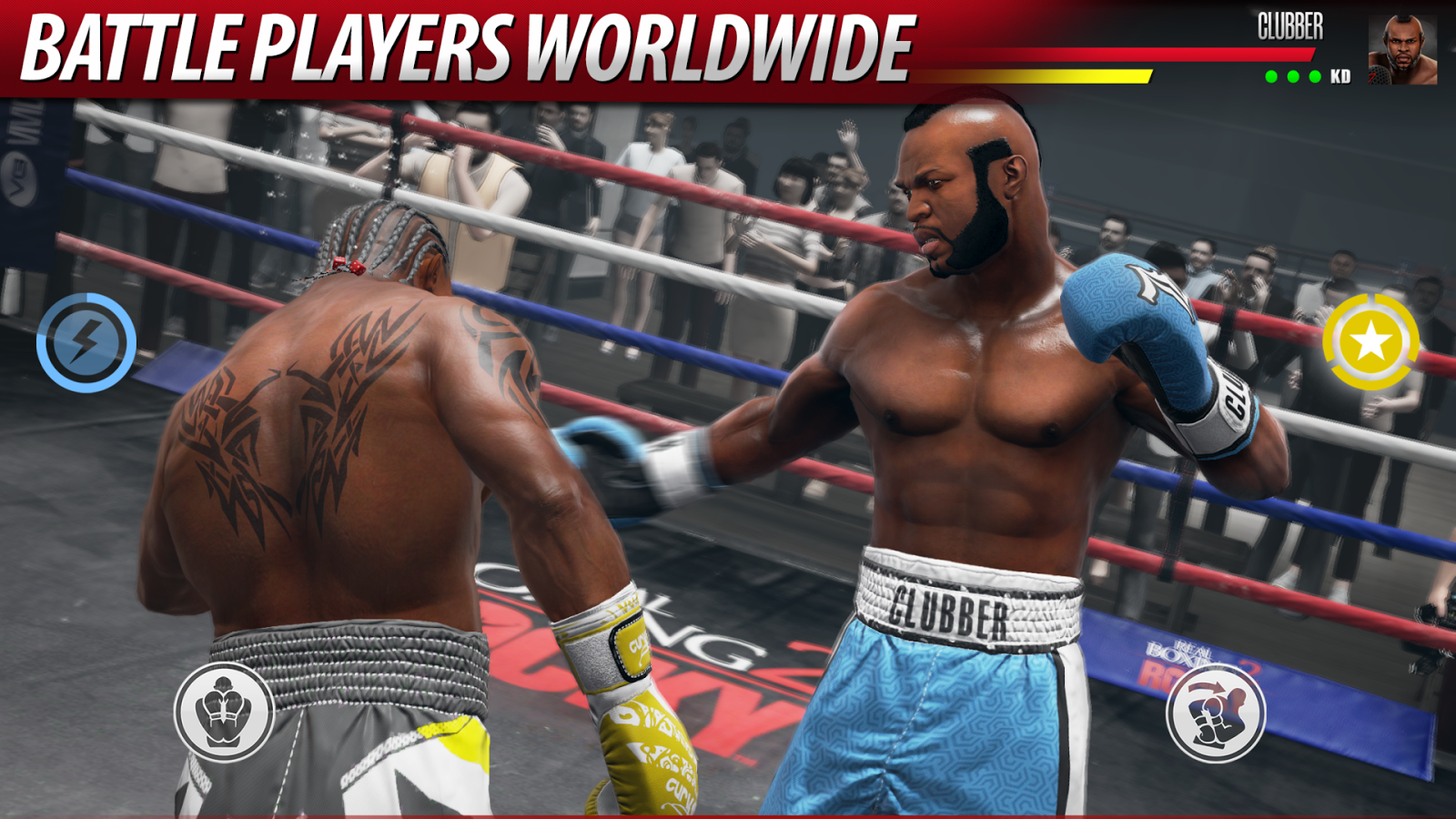 Real Boxing 2 ROCKY - Android Apps on Google Play