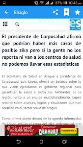 Argentina Newspapers screenshot 5