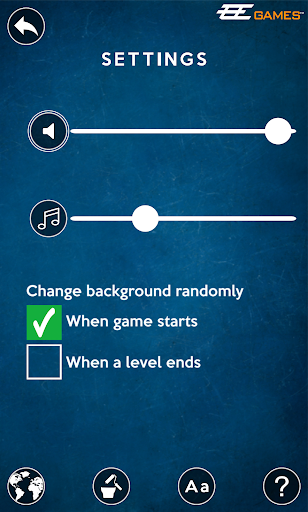 Wordrobe - Word Puzzle Game screenshot 5