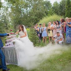 Свадебный фотограф Вероника Михайлова (McLaren). Фотография от 05.08.2018