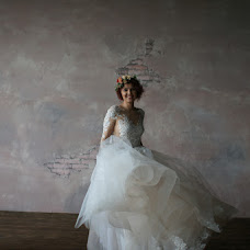 Wedding photographer Elena Gromova (Fotomaker). Photo of 22.06.2016
