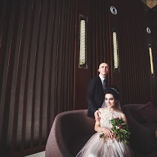 Wedding photographer Yuliya Kubarko (Kubarko). Photo of 07.02.2017