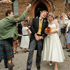 Wedding photographer Simon Grosset (grosset). Photo of 26.06.2015