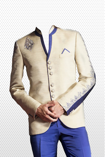 Jodhpuri Man Photo Suit