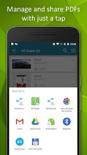 Smart Doc Scanner: Free PDF Scanner App Download For Android 8