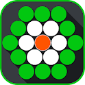 Dot Rush - Catch The Dot Game icon