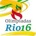 Olympics Rio 16 icon