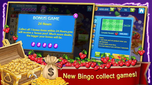 Bingo Hit - Casino Bingo Games 1.19 10