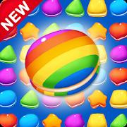 Cookie Macaron Pop : Sweet Match3 Puzzle