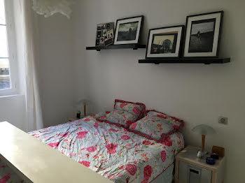 chambre à Pau (64)