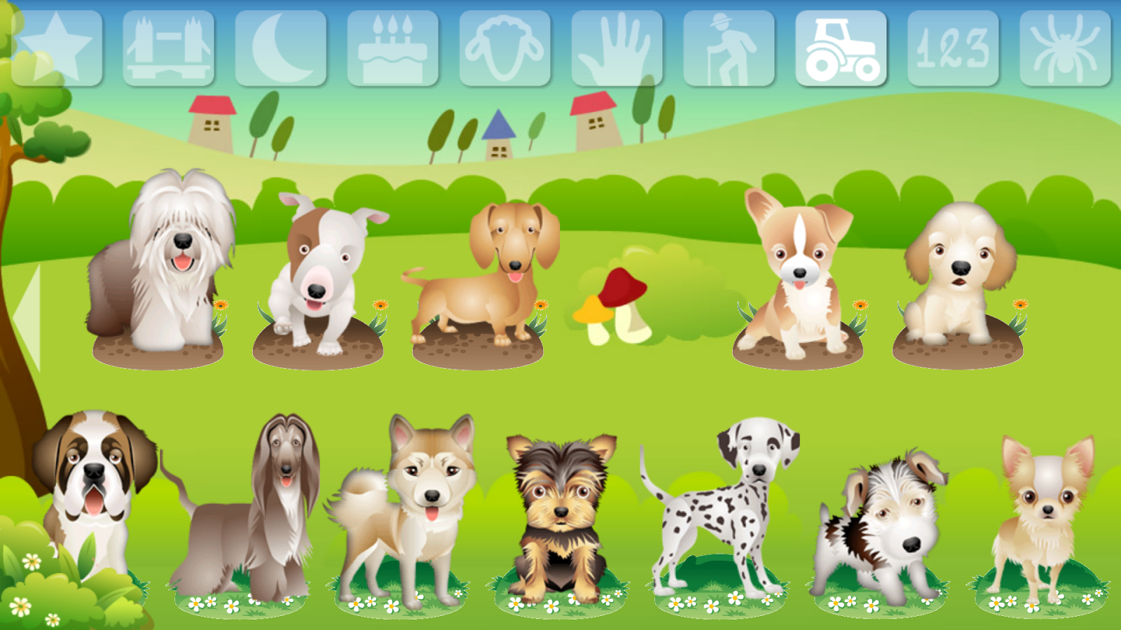 Singing Animals Piano Free - Android Apps on Google Play