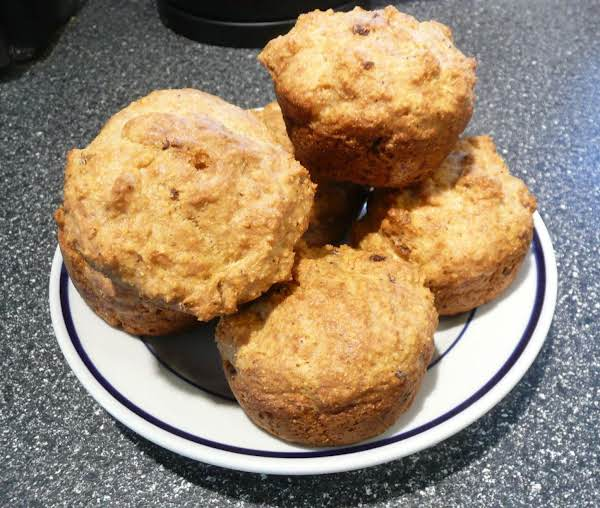 Savory Corn Muffins Recipe