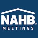 NAHB Meetings icon