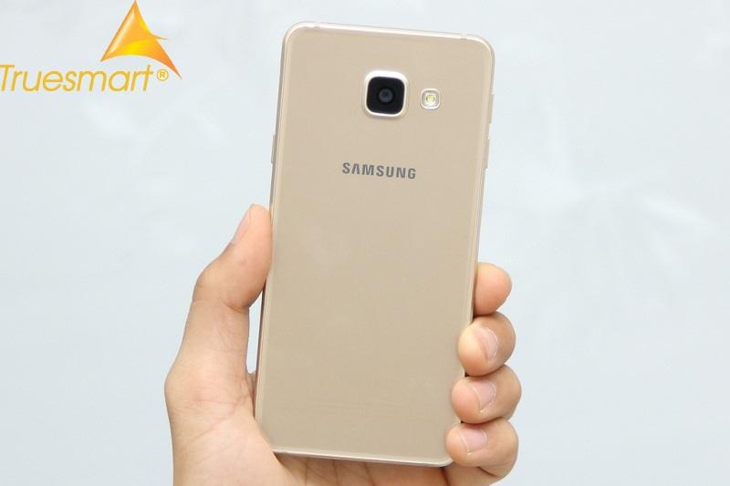 Thay Vỏ Samsung Galaxy A3, 5, 7 Giá Rẻ