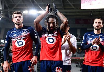Ligue 1 : Renato Sanches délivre le LOSC