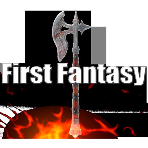 First Fantasy 動作 App LOGO-硬是要APP
