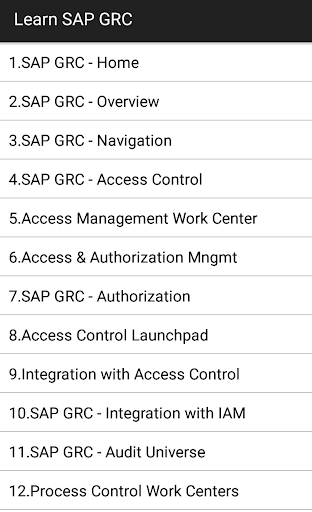 Download free sap grc tutorial free software forcebackuper windows 10
